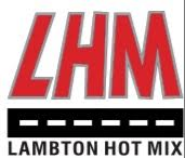Lambton Hot Mix